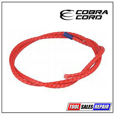 Cobra Cord - Unbreakable Starter Rope Recoil Pull Cord