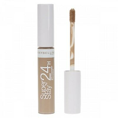 Maybelline Super Stay 24H Concealer 7.5ml- Available in 2 Shades