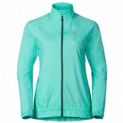 Odlo Running Jacket BEA Lady (34803140157)