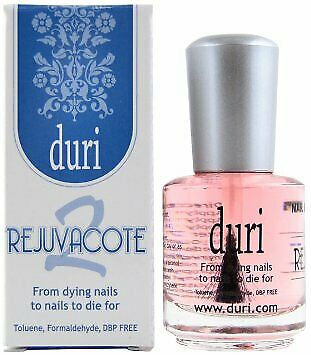Duri Rejuvacote Heal and Cures Split Cracked Nails 14ml