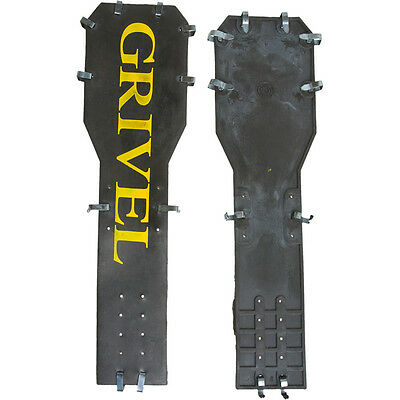 Grivel Antibott Rambo 2-3/Rambocomp 2 One Color One Size