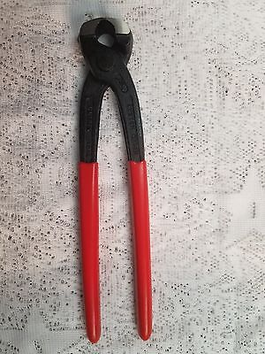 Knipex Oetiker 1098 Clamp Pliers