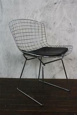Vintage Harry Bertoia Side Dining Chair Midcentury #1666
