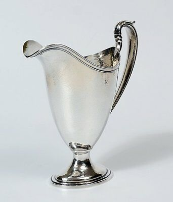 Gorham Sterling Silver Arts & Crafts Pitcher