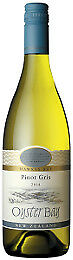 Oyster Bay Pinot Gris 2014