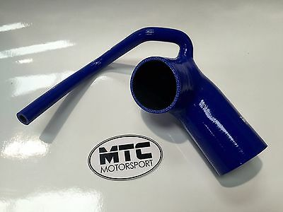 Mtc Motorsport Renault Clio Intake Induction Silicone Hose 172-182 Cup Blue