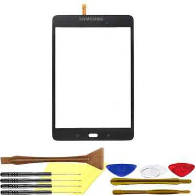 Touch Screen Digitizer Replacement+Adhesive Samsung Galaxy Tab A 8.0 SM T350 GRY