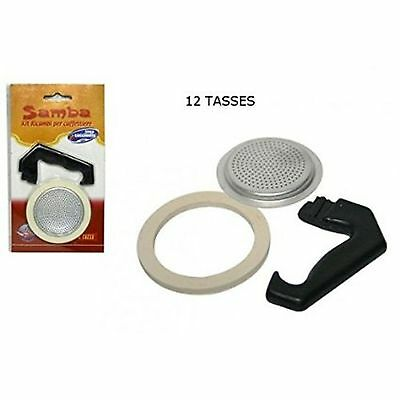 JOINT CAFETIERE 12 TASSES + POIGNEE code 09080070