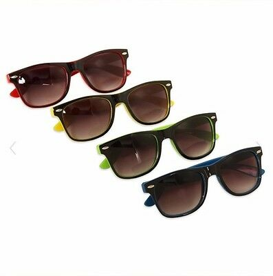 Google Sunglasses Straight From Silicon Valley Pick Red Yellow Green or Blue NWT