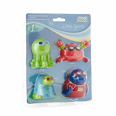 Zoggs Kids 'Zoggy Little Squirts' Games From Debenhams
