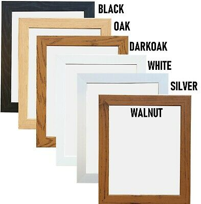 Home Decor Photo & Picture Frames All Sizes Poster Frames A1 A2 A3 A4 A5 36x24""