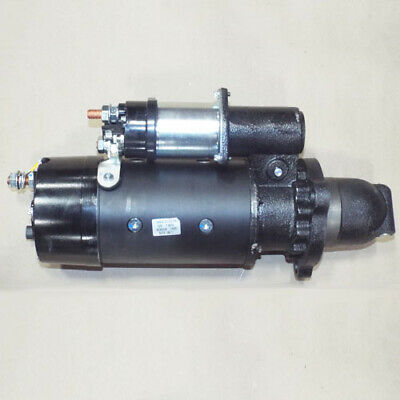 Heavy Duty Starter - Delco Type - 42Mt Style 12V 11 Tooth