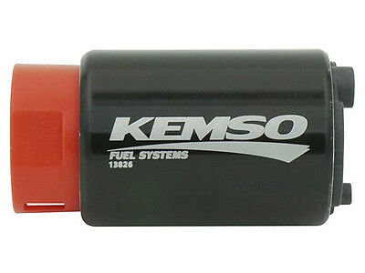 KEMSO High Performance Fuel Pump for Honda CBR1000(RR/RS/S) 2008-2015
