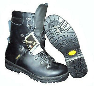 British Army Extreme Cold Weather Goretex Boots - Excellent Quality - Brand New