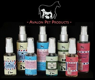 App Pet Fragrances Scent/deodorant/fragrance/perfume Dogs Cats Pets Pups