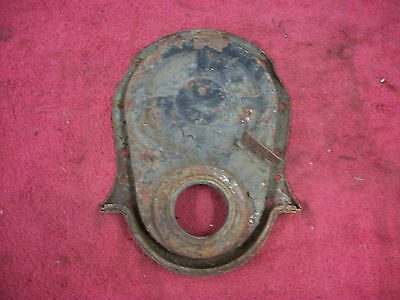 Big Block Chevy Timing Cover, Used