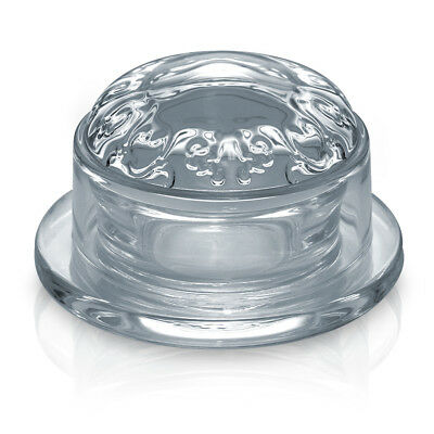 NEW La Rochere Frise Butter Dish