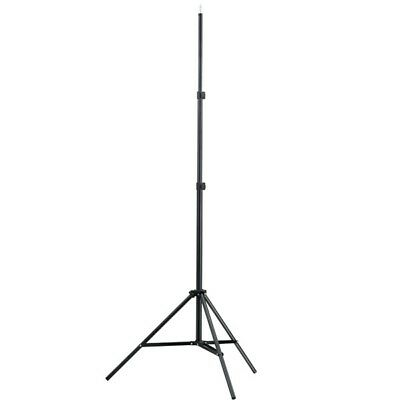 7 ft Light Stands Tripod For Photography Studio Boom Softbox Video Lighting