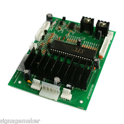 Motherboard Main board for Redsail Vinyl Cutter RS360C / 450C / 720C L6129 V1.2C