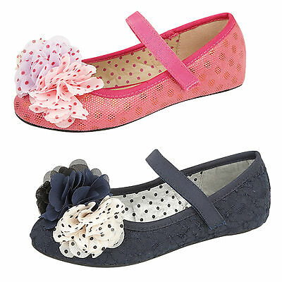 WHOLESALE Girls Shoes / Sizes 6-12 / 18 Pairs / H2374