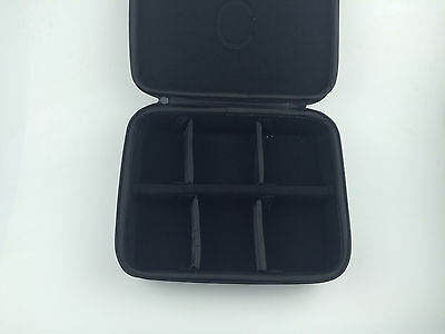 Caseling Extra Large Hard Case (2 Row) for cards against humanity black