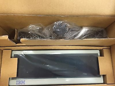 IBM 41K6814 POS Alpha 49 Character VFD Pole Display New In Box!