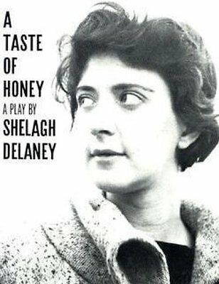 A Taste of Honey A Play by Shelagh Delaney 9780802131850 (Paperback, 1994)