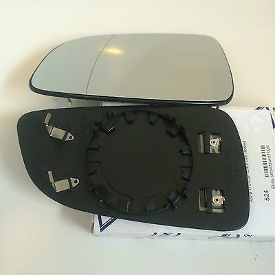 Vauxhall Astra H Mk5 Heated 2004-2009 2007-On Left Wing Mirror Glass