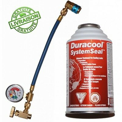 Pack Duracool System Seal,Duracool