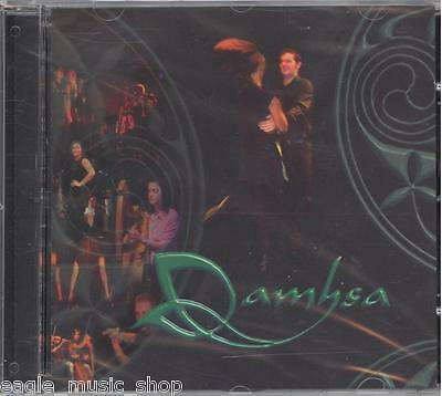 Damhsa Cd Traditional Celtic Irish Music -  Sealed