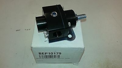 Quick Fuel 30-7023 QFT 5000 4-Port Fuel Pressure Regulator Carbureted Adjustable