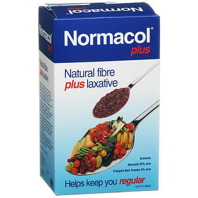 DJP NEW Normacol Plus 500g
