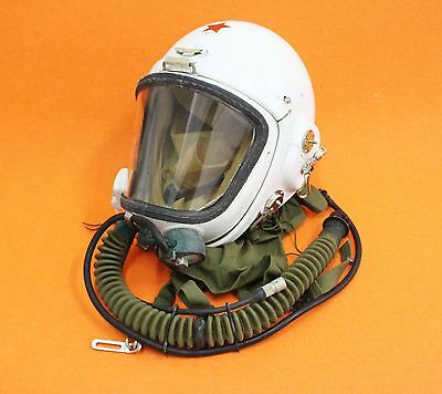 Flight Helmet High Altitude Astronaut Space Pilots Pressured SIZE1#  XXL
