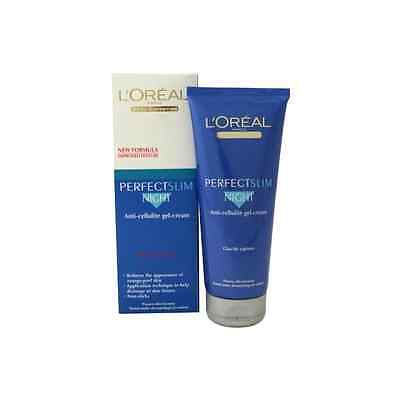 Body Expertise by L'Oreal Paris Perfect Slim Night Gel 200ml