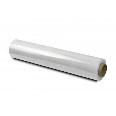 1 Strong Clear Pallet/Stretch/Shrink Wrap Packaging Cling Film - 400mm x 200m