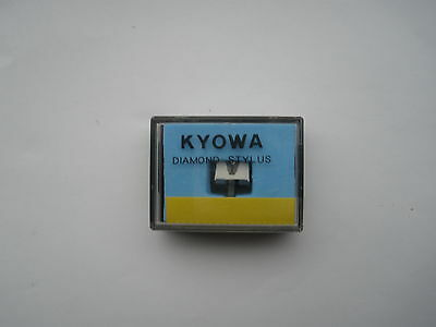 Kyowa Replacement Diamond Stylus for Stanton 500