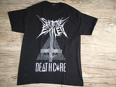 SALUTE THE EXILED shirt Deathcore , death metal , emmure , oceano