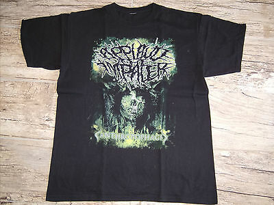 APPLAUD THE IMPALER shirt brutal death metal , devourment , abominable putridity