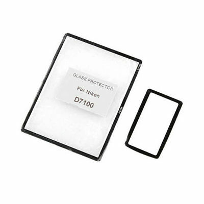LCD Screen glass Protector for NIKON D7100 uk seller