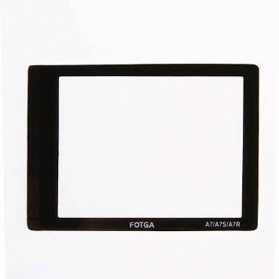 LCD Screen Glass Protector For SONY A7 A7S A7R UK Seller