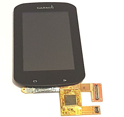 Garmin Edge 1000 LCD Screen and Touch Screen Digitizer Replacement Part