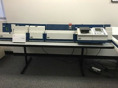 ***Amazing Deal*** Centormail 140 with Dynamic Scale. FP Dealer, DEMO Unit