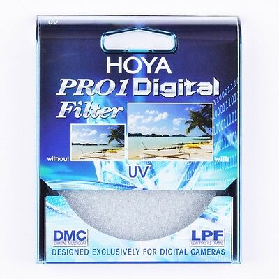 Hoya 58mm Digital PRO1D PRO-1 UV Filter 58 mm  *OFFICIAL UK STOCK*BRAND NEW*