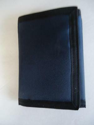 Special Forces Trifold Navy Wallet,