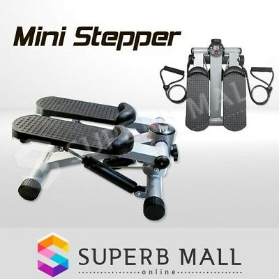 New Mini Stepper Calves Thighs Workout Fitness Trainer Exercise Home GYM