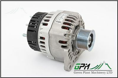 Alternator For Jcb Engine 12 V | 95A - 320/08719 *