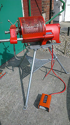 Aeroquip FT1013 Hose Fitting Assembly Machine LAST ONE REDUCED TO CLEAR