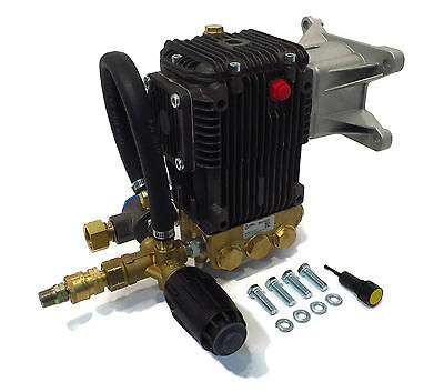 - Generac  1421-1 1540-1 4000 psi POWER PRESSURE WASHER PUMP Only 1540-0