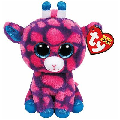 Sky High The Giraffe  Ty Beanie Boos New Release  Brand New