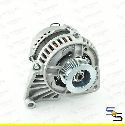 Brand New Alternator For Holden Commodore Vs Vu Vt Vx Vy  V6 3.8L Statesman